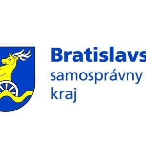 Ďakujeme Bratislavský samosprávny kraj