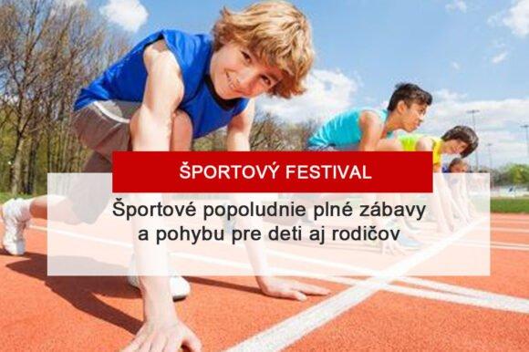 Športový festival